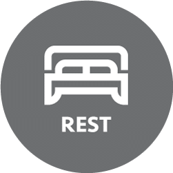 rest badge