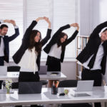 Stay Healthy at the Workplace