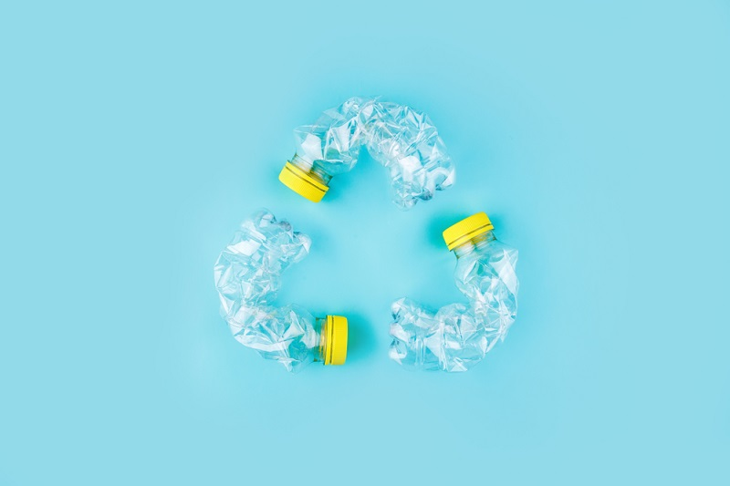 Why You Should Recycle Plastic